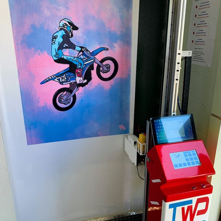 Motocross Image 1
